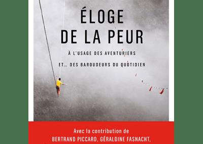 Livre : Éloge de la peur, Gérard Guerrier