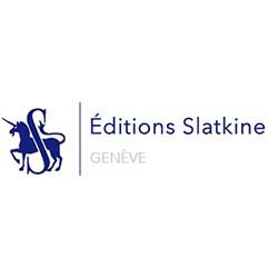 éditions Slatkine