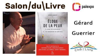 Salon du livre Genève 2019