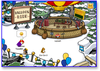 club-penguin-balloon-ride-forest