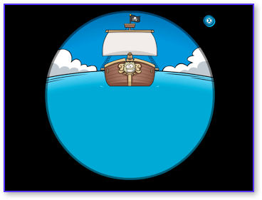 Rockhopper's Migrator gets close