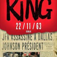 22/11/63 : Stephen King