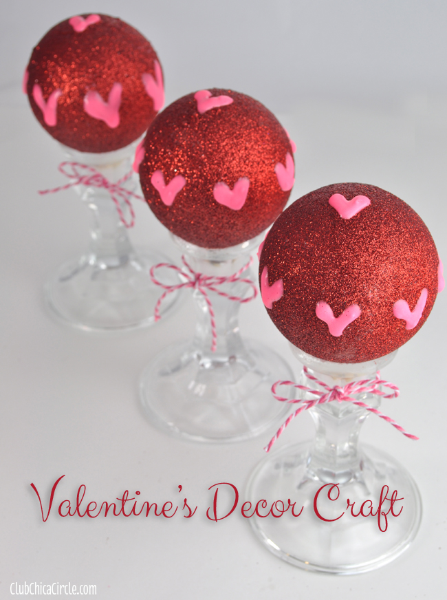 Roundup Of Some Amazing Diy Valentine 39 S Day Craft And Decor Projects