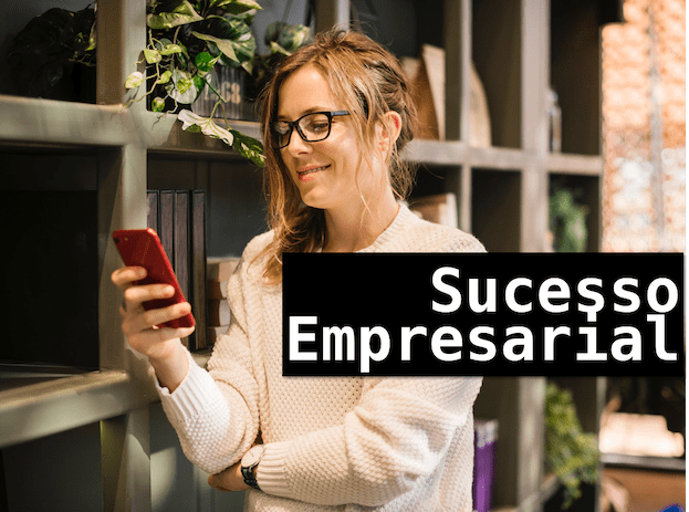 Trilha Sucesso Empresarial