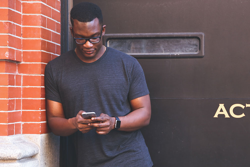 Saving Yourself From Social Media