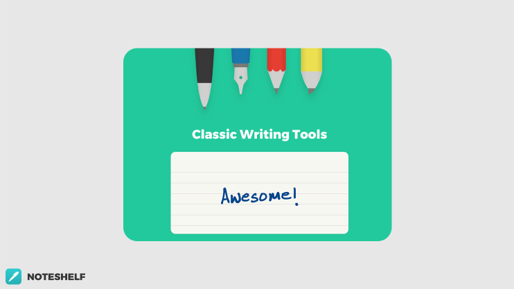 Handwriting Optimizations in Noteshelf 2