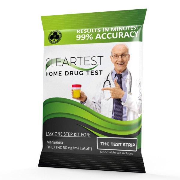 TEST-KIT-THC