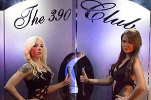 390 Club - Strip Club