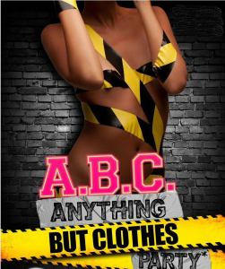 ABC (Anything But Clothes) Saturday Night Party @ Club3X | Cocoa | Florida | United States