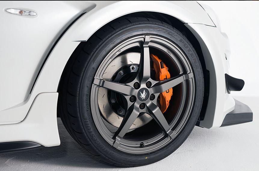 G-Wheel