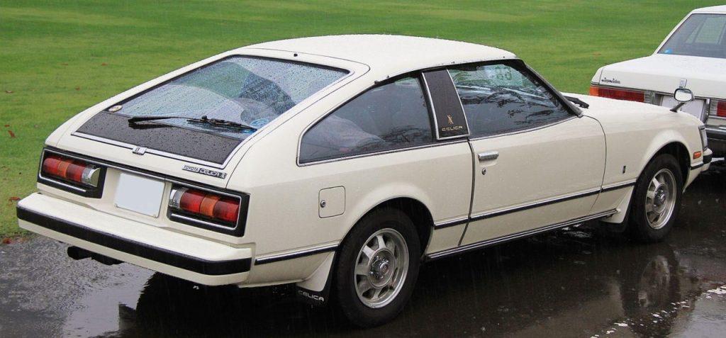 1979_Toyota_Celica_XX_2000G_rear