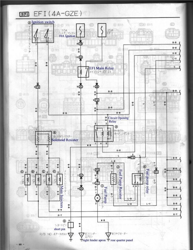 sw20 mr2 stereo wiring diagram wiring diagram mr2 sw20 radio wiring diagram