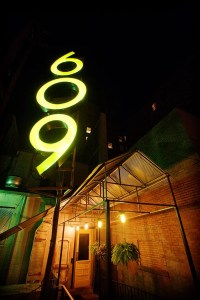 Restaurant | Lunch | Dinner | Bar | Joplin MO | Club 609