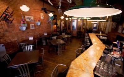 Choosing Club 609 – Joplin's Best Restaurant & Bar