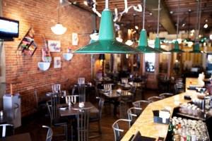 Restaurant | Lunch | Dinner | Bar | Joplin MO | Club 609