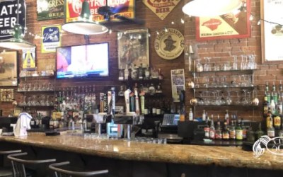 Three Reasons Why You Should Visit Joplin's Best Restaurant, Club 609.
