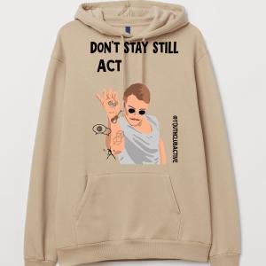 Workshops hoodie