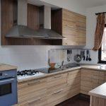 Общая кухня в мини-гостинице Вершина в Гуамке