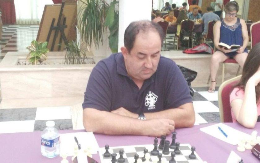 Pepe Martinez Ruiz
