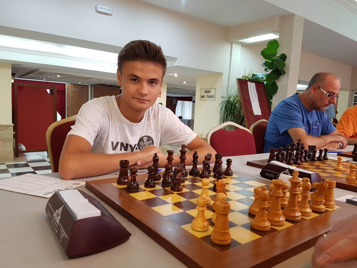 Representantes del C.A. Lorca en el VI Torneo Sub2200 Cartagena 2017
