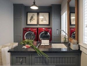 laundry room space