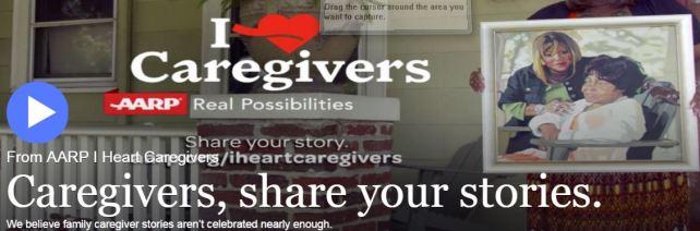 I love caregivers