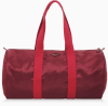 SAC / BAG - Sac de Sport - Bordeaux by LÉON FLAM PARIS - Made in France