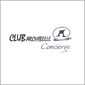 Concierge Club Archibelle