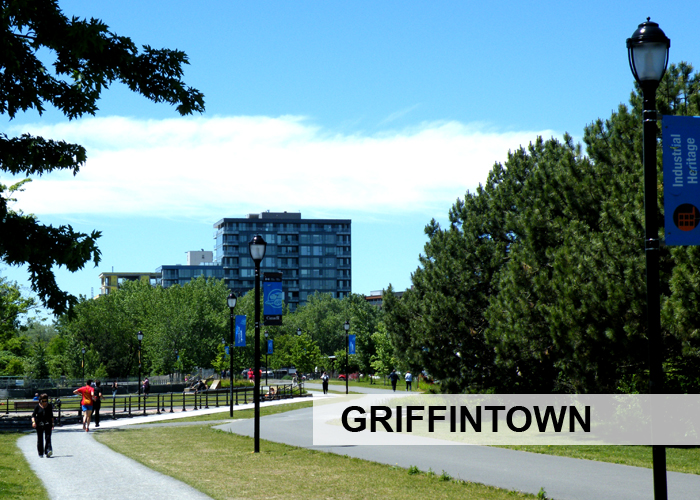 Griffintown Condos Appartements