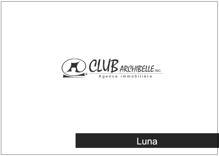 Luna Condos Appartements