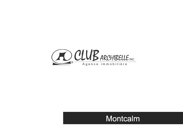 Montcalm Condos Appartements