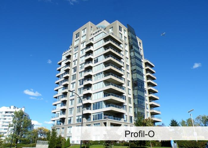 Profil-O Condos Appartements