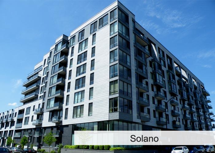 Solano Condos Appartements