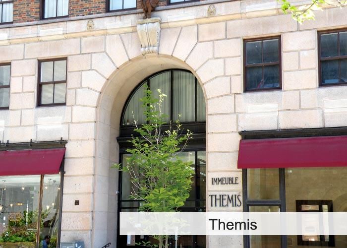 Themis Condos Appartements