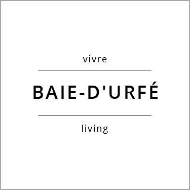 Vivre Baie-d'Urfé Living