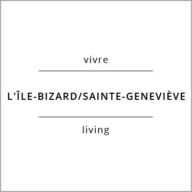 Vivre L'Île-Bizard/Sainte-Geneviève Living