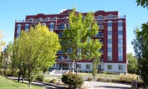 Château Boulevards, condos à vendre et appartements à louer, Laval, Chomedey