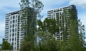 Équinoxe Saint-Elzéar, condos à vendre et appartements à louer, Laval, Chomedey