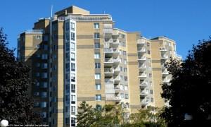 Laurier, condos à vendre et appartements à louer, Laval, Chomedey