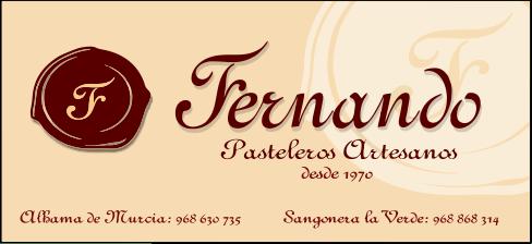 Confitería Fernando