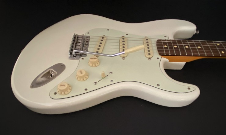 K-Line Springfield Guitar