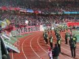 So geht Europas Fußballbühne
