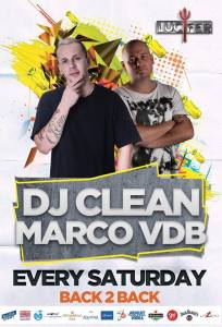 Lucifer Pattaya Saturday Nights with DJ Clean & Marco VDB! @ Lucifer | Muang Pattaya | Chang Wat Chon Buri | Thailand