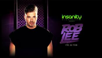 12-17 Apr 19]Insanity Nightclub Bangkok Songkran Festival