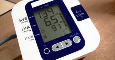 Blood Pressure Pulse Machine ClubBioman