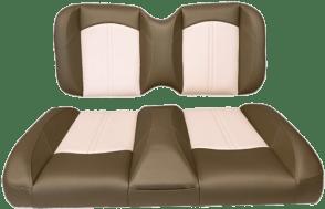 ss flat - Custom Seats