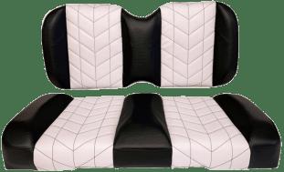 ss velocity - Custom Seats