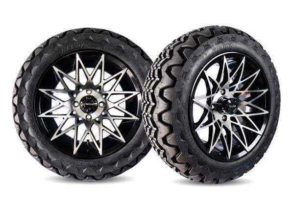 Athena Wheels