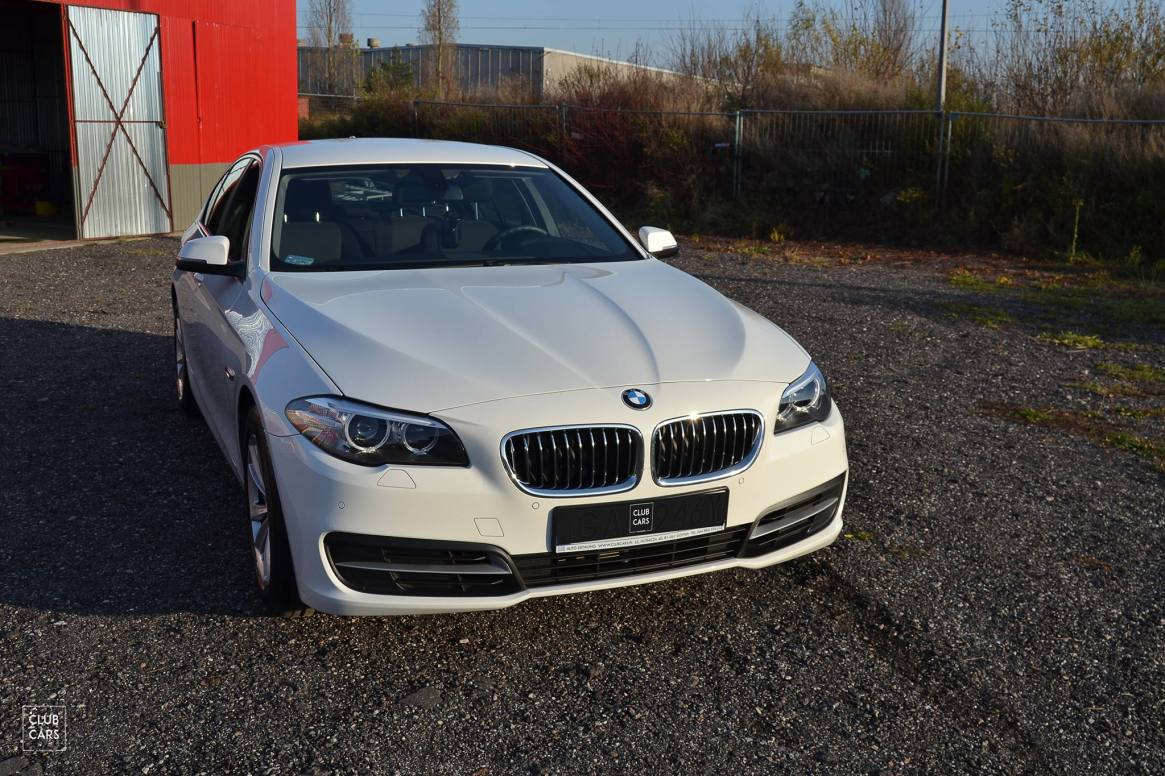 BMW 5 Series 518D