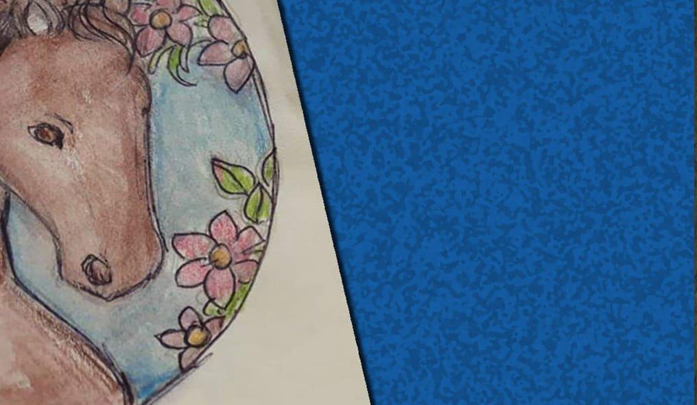 gioielli in ceramica di Vietri disegno